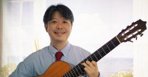 Kazuhiro Yoshizumi Guitarist