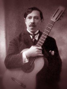 アグスティン・バリオス